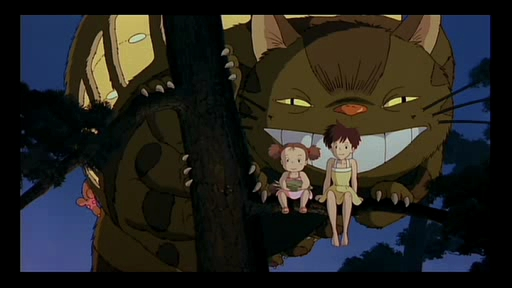 my neighbor totoro 9