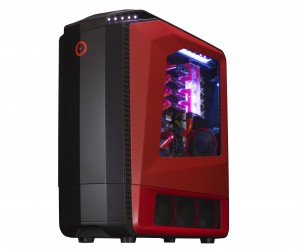 originpc-genesis-4-WAY SLI CRYOGENIC-Inverted Standard ATX- RED