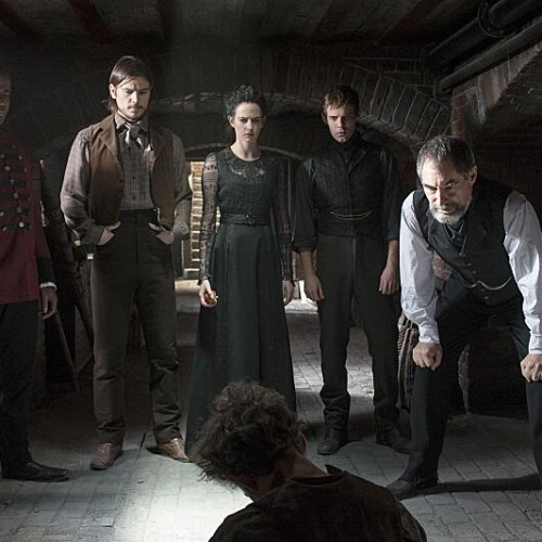 Showtime's Penny Dreadful coming in May 2014