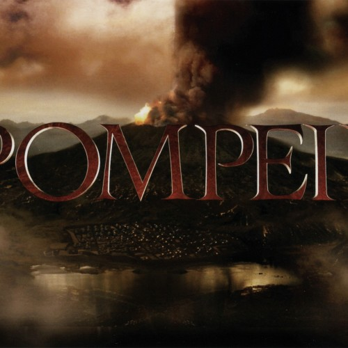 Movie review: 'Pompeii' (spoiler-free)