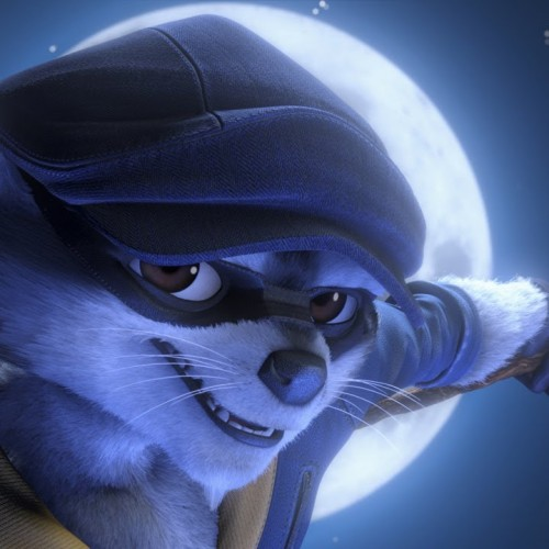 What a Sly Cooper movie means for gamers