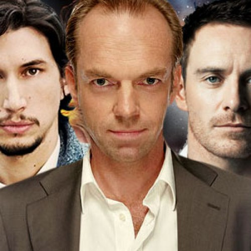 Rumor: Fassbender, Driver and Weaving in Star Wars: Episode VII casting mix; new story details emerge