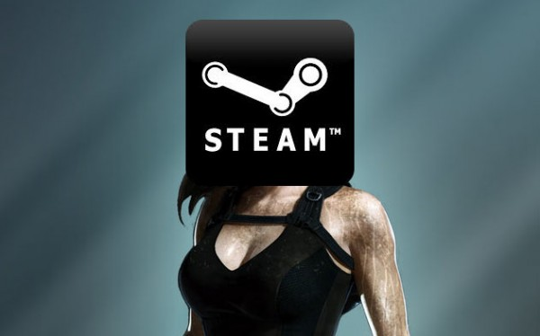 steam tomb raider