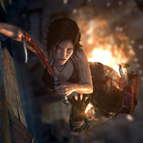 Tomb Raider: Definitive Edition launch trailer features new Lara