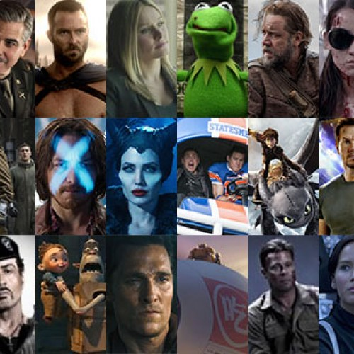 30 films to look forward to in 2014