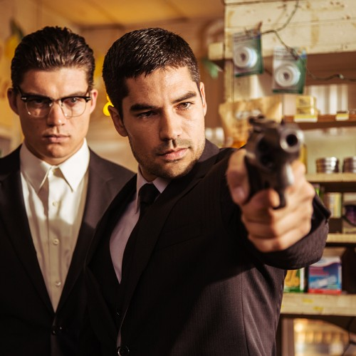 From Dusk Till Dawn: The Series gets two new images