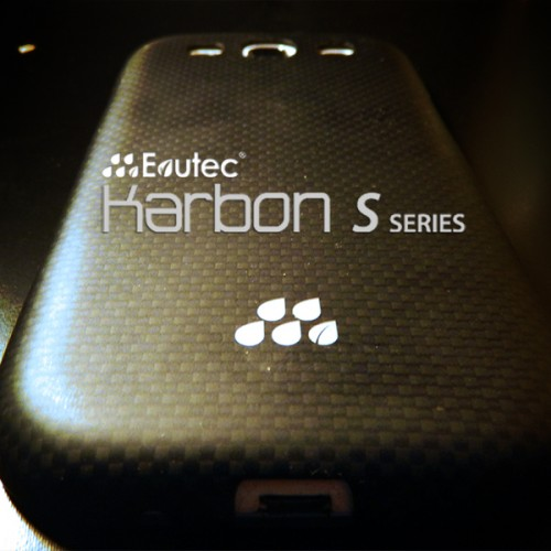 Evutec – Karbon S Series for Galaxy SIII (Review)