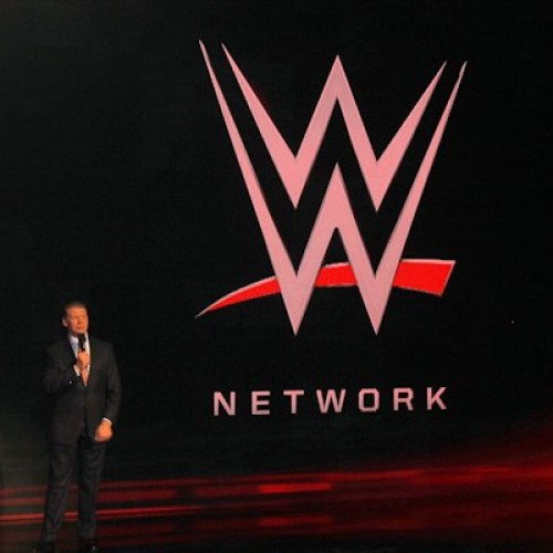 WWE announces WWE Network for $9.99