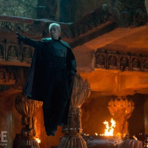 4 new images for X-Men: Days of Future Past