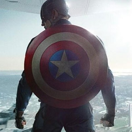 Two new clips from Captain America: The Winter Soldier