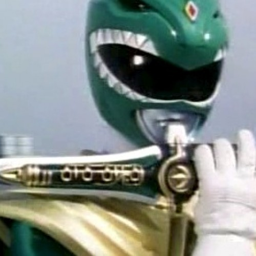 Mighty Morphin' Power Rangers Legacy Dragon Dagger coming March 2014