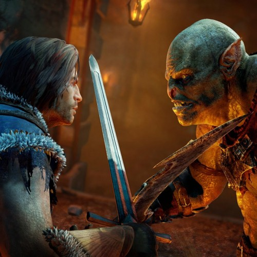 Middle-earth: Shadow of Mordor review – The rivers flow with the blood of the Uruk-hai
