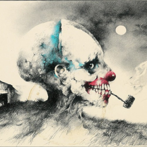 'Scary Stories To Tell In The Dark' coming to the big screen