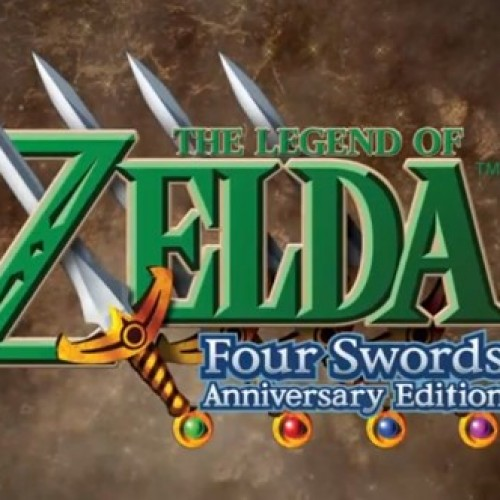 The Legend of Zelda: Four Swords Anniversary Edition returns as a free game until February 2nd