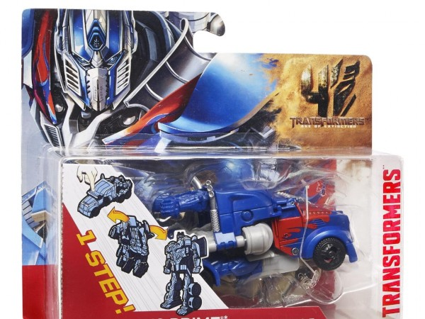 Transformers: Age of Extinction -Optimus-pack