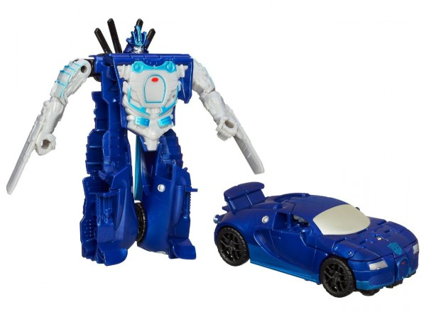 Transformers: Age of Extinction -Drift