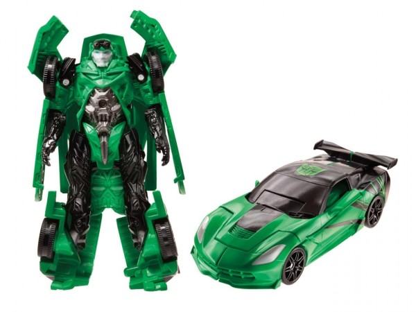 Transformers: Age of Extinction Crosshairs