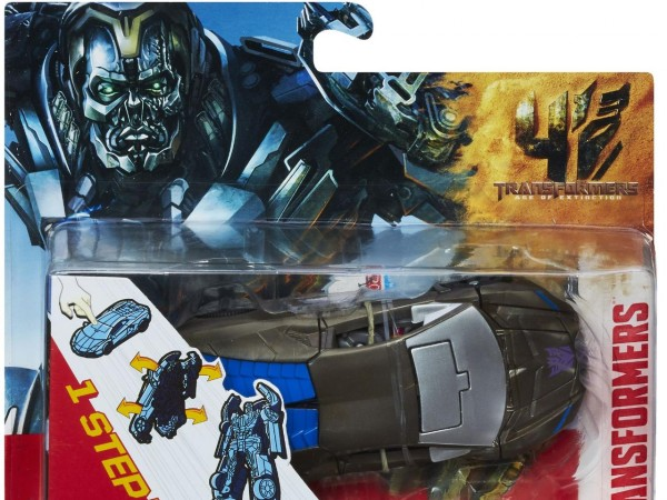 Transformers: Age of Extinction -Lockdown-pack