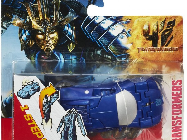 Transformers: Age of Extinction -Drift-pack