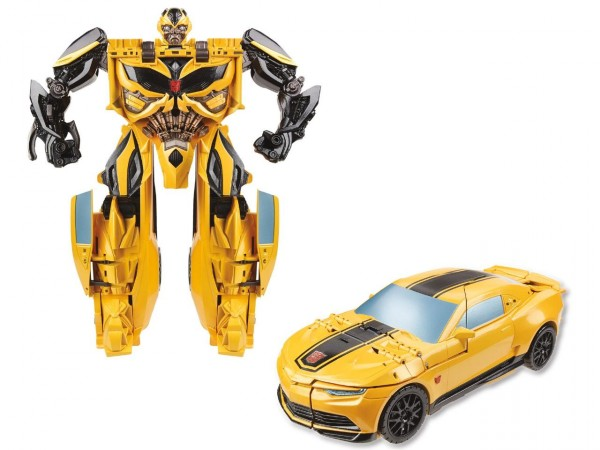 Transformers: Age of Extinction -Bumblebee