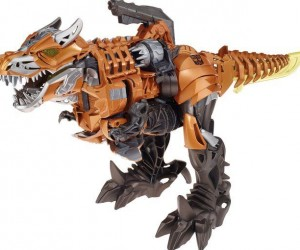 Transformers: Age of Extinction -A6145-Grimlock-HANDSHOTS-001
