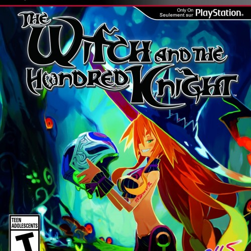 The Witch and the Hundred Knight – A little bit of evil doesn't go a long way