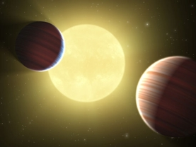 planets from scientific american