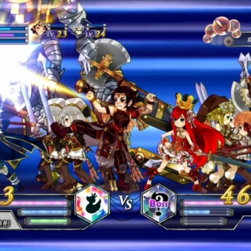 NIS America localizing PlayStation 3 Beat em' up RPG, Battle Princess Of Arcadias