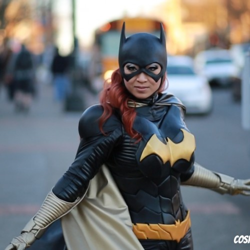 NBC reporter to do a cosplay documentary series