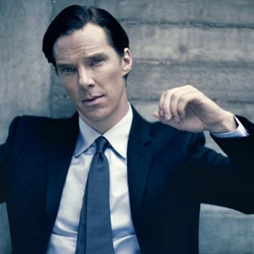 2014 was the 'Year of the Cumberbatch'