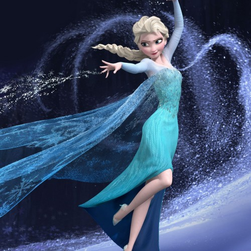 Frozen's star Idina Menzel will sing 'Let it go' at The Oscars!