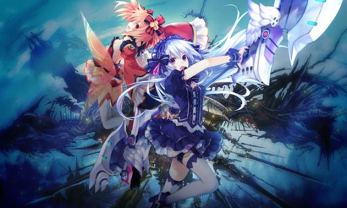 Fairy Fencer F! Calling all Fencers (PC review)