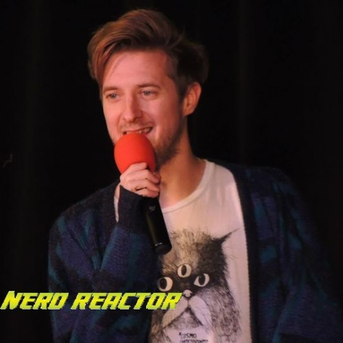 Doctor Who's Arthur Darvill sings how own version of 'Let It Go'