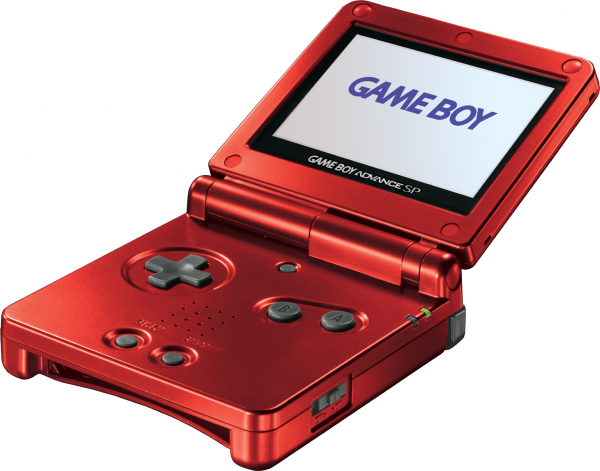 Game_Boy_Advance_SP_Red_Model