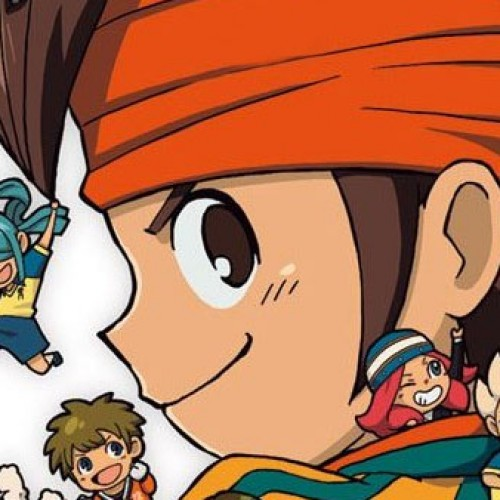 Inazuma Eleven finally arrives on the Nintendo eShop in North America