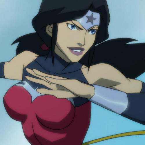 Wonder Woman movie to take place in the 1920s?