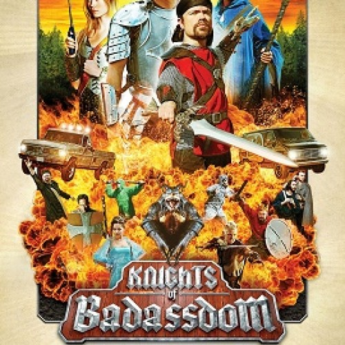 Interview with The Walking Dead composer Bear McCreary on Knights of Badassdom
