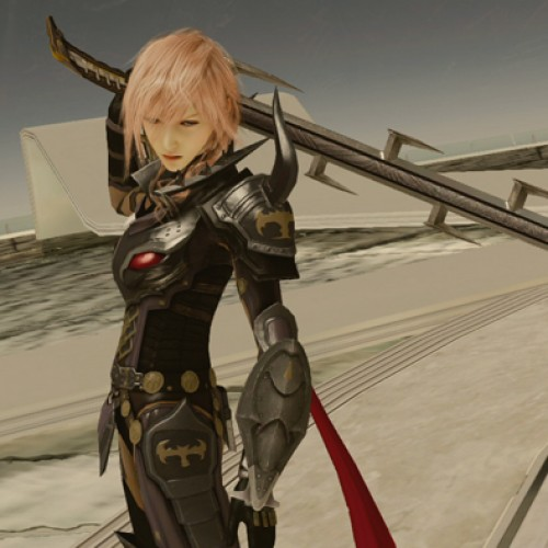 Lightning Returns: Final Fantasy XIII possibly heading to Steam in December
