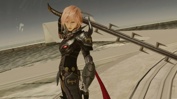 Lightning Returns Final Fantasy XIII Battle 67