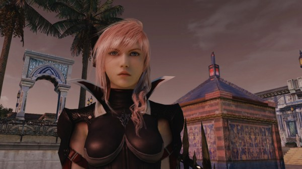 Lightning Returns Final Fantasy XIII Enviroment 04