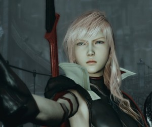 Lightning Returns Final Fantasy XIII Event 03