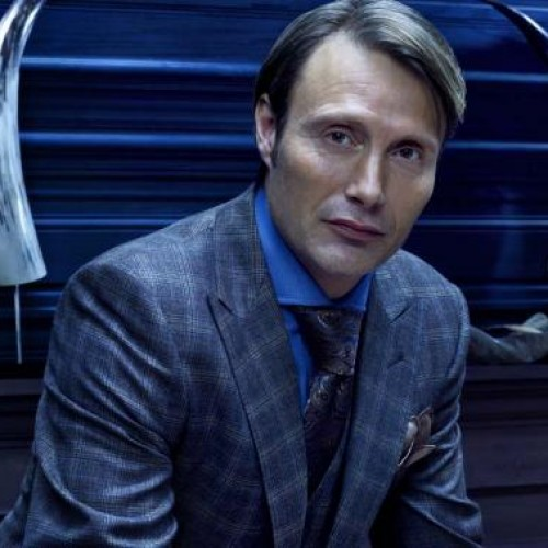Hannibal's Mads Mikkelsen to battle Benedict Cumberbatch in Doctor Strange?