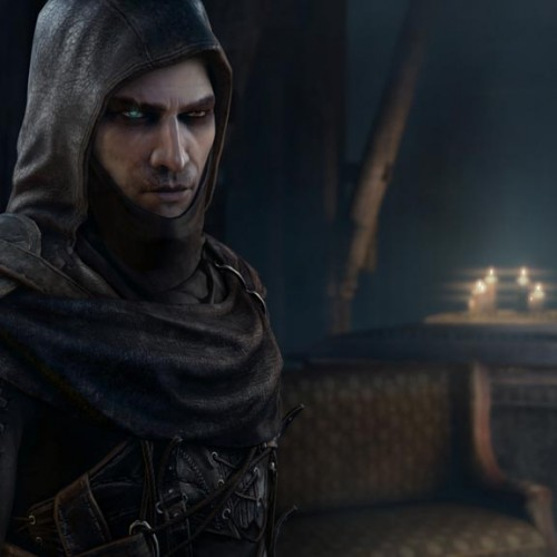 Thief review: Square Enix's reboot comes out of the shadows