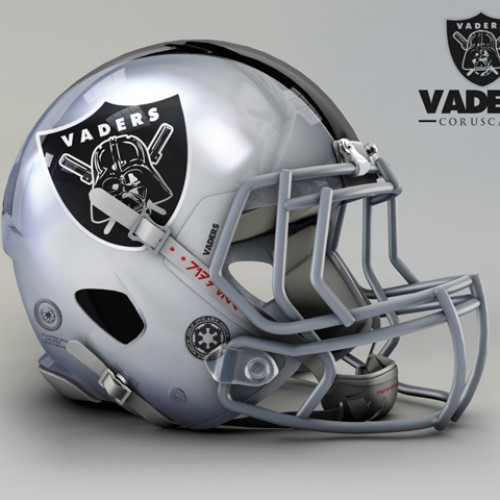 NFL X Star Wars