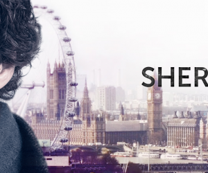 Sherlock The Network