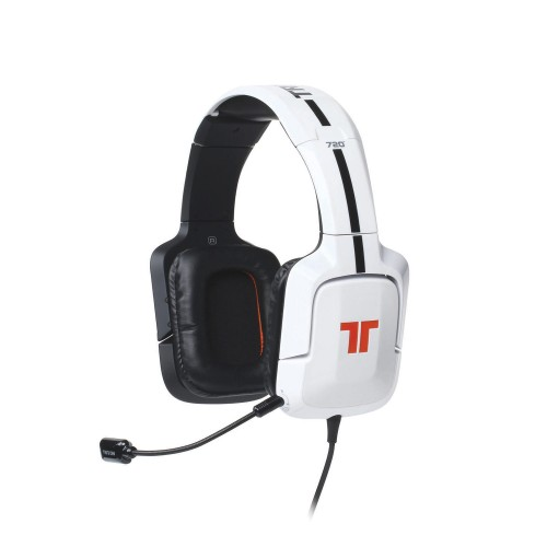 Mad Catz TRITTON 720+ 7.1 Surround Headset is out for PC