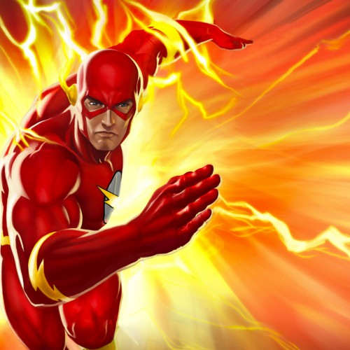 CW's new Flash outfit teaser revealed!