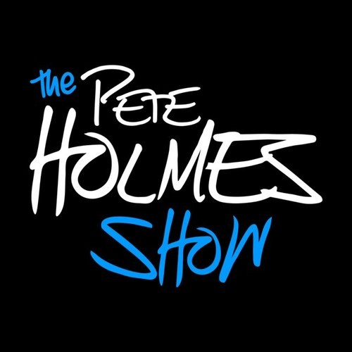 The Pete Holmes Show: Street Fighter Red Tape: Ryu