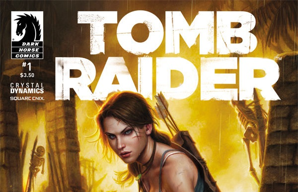 Tomb Raider small