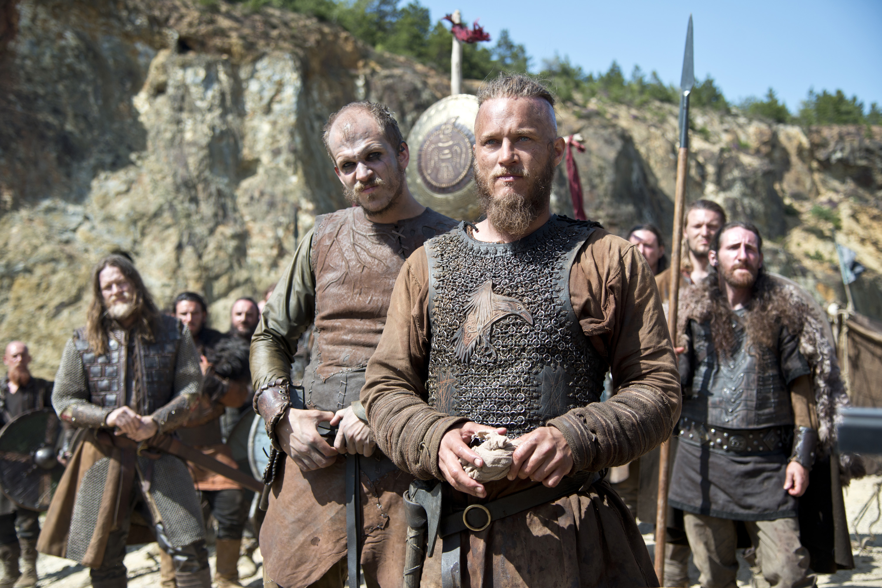 Vikings to premiere second season next week! - Nerd Reactor